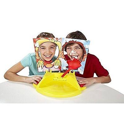 Pie Face Showdown Toy Review