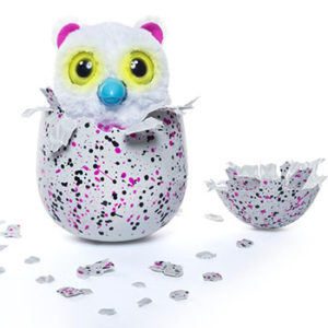 Hatchimals Review on Santa.net