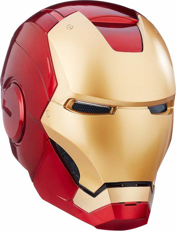 Marvel Legends Iron Man Electronic Helmet By Avengers