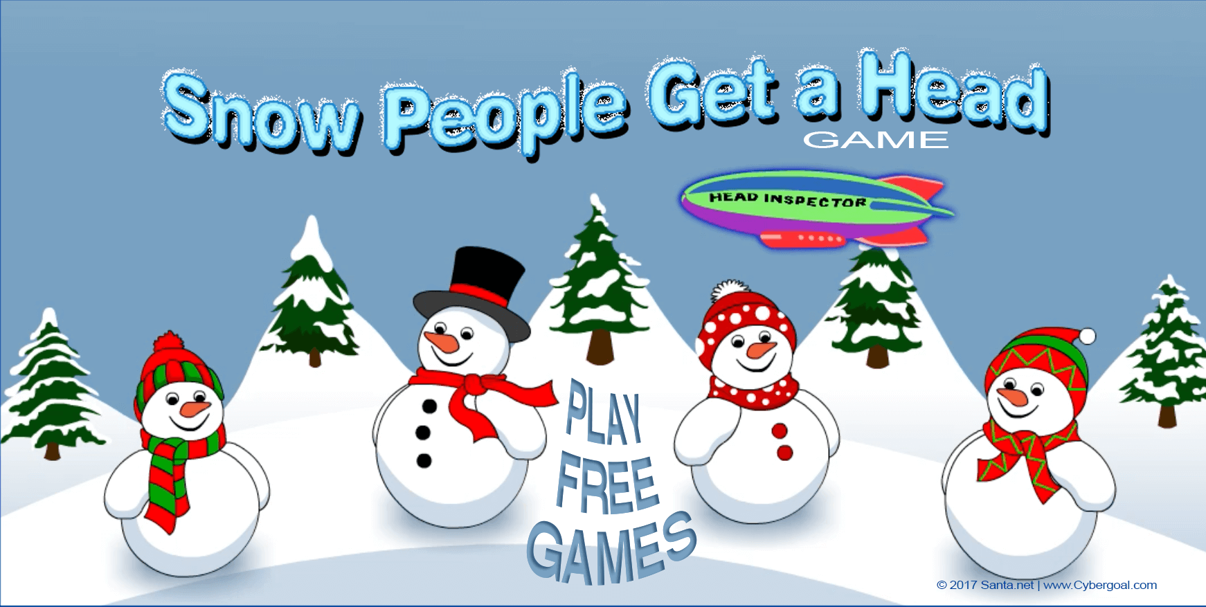 Play FREE Santa Claus Games on any device or browser on Santa.net.